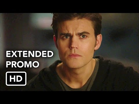 The Vampire Diaries 8.15 Preview