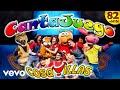 Download Lagu CantaJuego - Cosquillas (Directo Completo) Mp3 Free