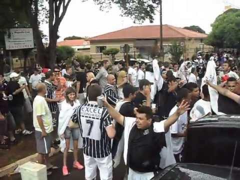 Corinthians Bicampeão Mundial - Santa Cruz do Rio Pardo