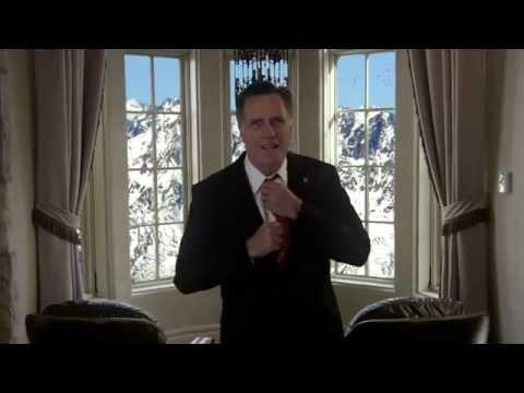 WATCH: The Mitt Romney VS Evander Holyfield Promo Video (Video)