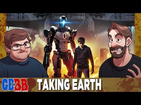 Taking Earth - Good Bad Or Bad Bad #59