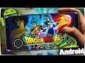 Descargar Dragon Ball Super Broly apk Para Android el J