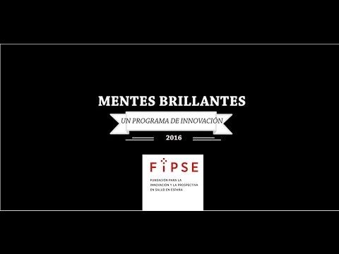 Mentes Brillantes 2016: Prótesis Maxilofacial