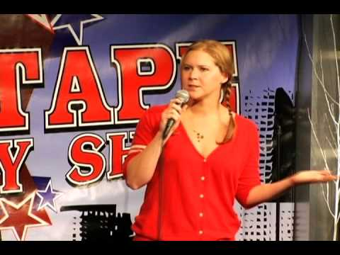 Mixtape Comedy Show - Amy Schumer, Part 1