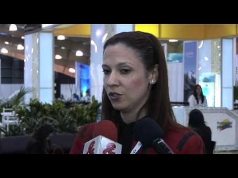 Comenzaron citas de negocios en Colombia Travel Mart 2012