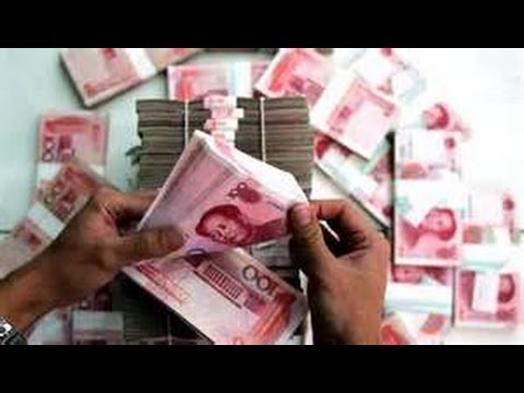 China Yuan devalues for the 3rd straight day