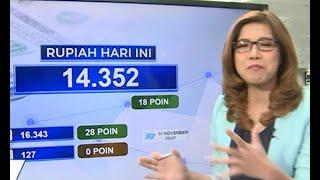 Download Video Rupiah Tunjukkan Keperkasaannya Pukul Balik Dollar AS MP3 3GP MP4