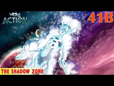 Hot Wheels Battle Force 5   Season 2   The Shadow Zone - Part 2   WowKidz Action
