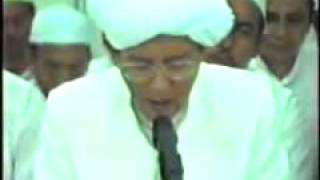 Assalamualaika Guru Sekumpul