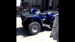 9. Video Tour Of My Polaris ATV