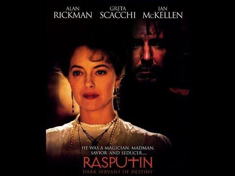 Rasputin alan rickman online dating 7