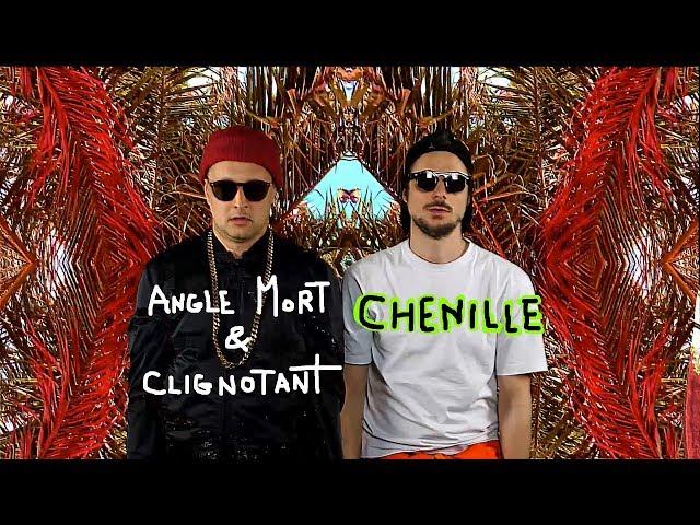Angle Mort & Cli...