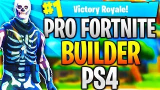 Video Pro Fortnite Player PS4! Top Builder | Fast Builder | 12k+ Kills! (TOP CONSOLE BUILDER) MP3, 3GP, MP4, WEBM, AVI, FLV Mei 2018
