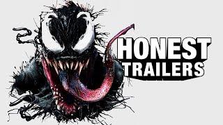 Video Honest Trailers - Venom MP3, 3GP, MP4, WEBM, AVI, FLV Februari 2019