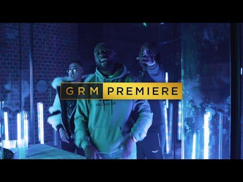 Snap Capone x Stardom x 1stBornMusic – STRZ [Music Video] | GRM Daily