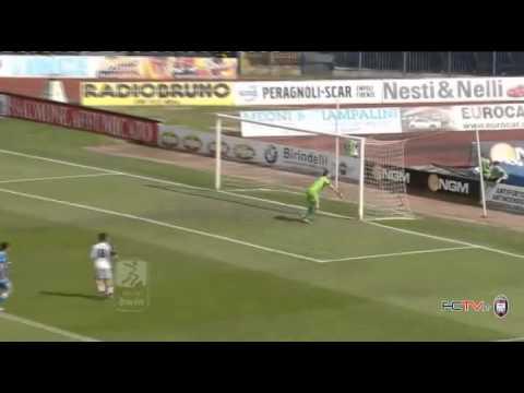 Empoli-Crotone 0-0, il Video