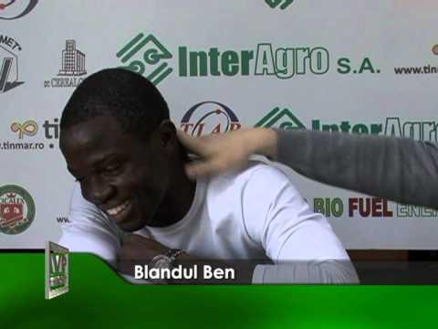 Blandul Ben