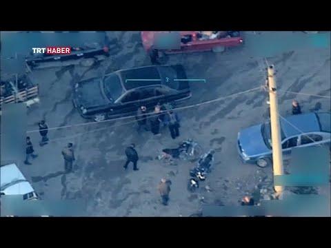 Türkisches Militär: Afrin eingekesselt