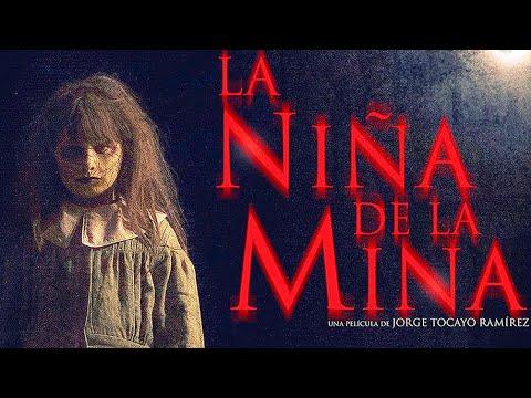 La Niña de la Mina (Trailer español)