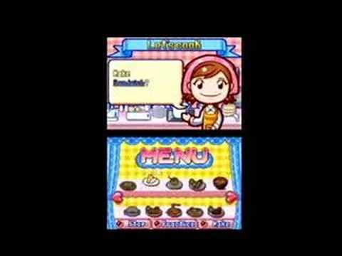 Cooking Mama NDS