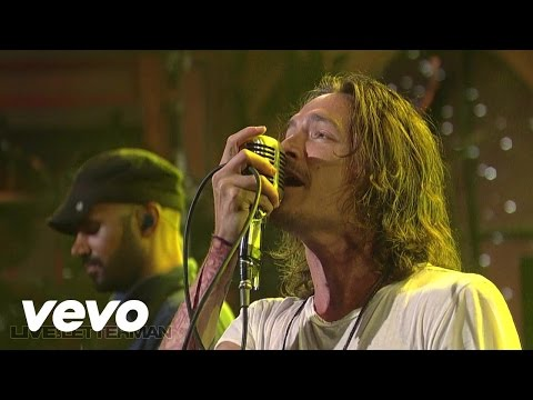 Pardon Me (Live on Letterman)