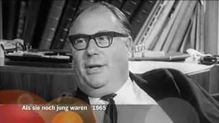 Der Komiker Heinz Erhardt Teil 1