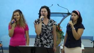 Andeeea, Evodia &amp Gabriela – Vinovat trăiam în păcat