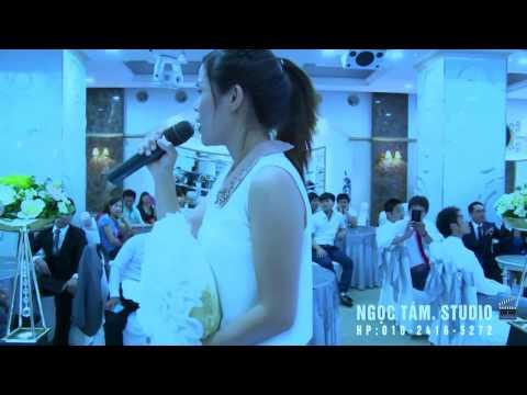 Hát Ru Tình Yêu - Hoàng Phúc Korea