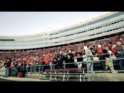 Wisconsin - The energy and excitement around game day at Camp Randall Stadium is second to none. Follow the anticipation, preparation, passion and celebration of a Badge...