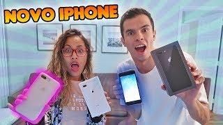 COMPRAMOS O  NOVO IPHONE EM ORLANDO! - KIDS FUN