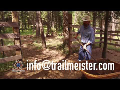 Horse riding at Copper Cloud Ranch, Camping Stoves, 5owls Ranger, Andy Bales