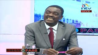 Video Press Pass: What are the facts on the S.Sudan story? MP3, 3GP, MP4, WEBM, AVI, FLV Oktober 2018