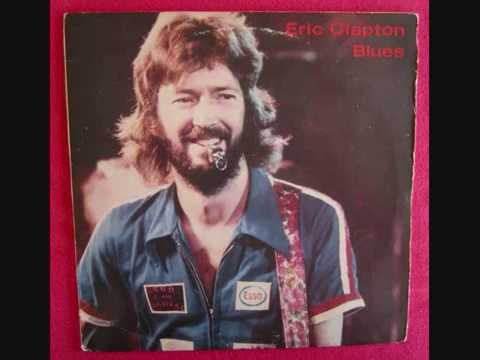 Eric Clapton - Blues - (Live 2 LP Set) Pharting Pharoah 13161 (1987-88)