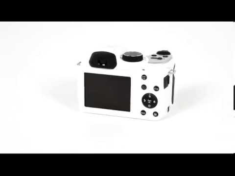 Ge X550 Wh Power Pro Series Digital Camera G48 1228962