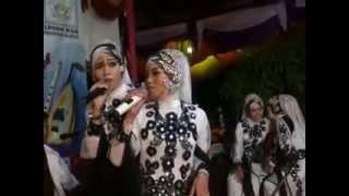 Download Lagu NURUL FATAH CILEGON - ( KIARA & RATNA - Tamu Malam Minggu ). Mp3