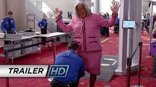 Nonton Tyler Perry S Madea S Witness Protection  2012    Official Trailer  3 Film Subtitle Indonesia Streaming Movie Download