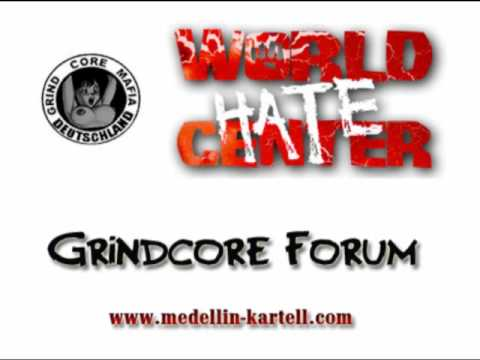 World Hate Center - Squirt Disgrace