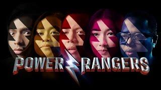 Video POWER RANGERS PARODY (Official Trailer) MP3, 3GP, MP4, WEBM, AVI, FLV September 2018