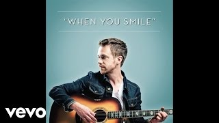 When You Smile (Lyric Video)