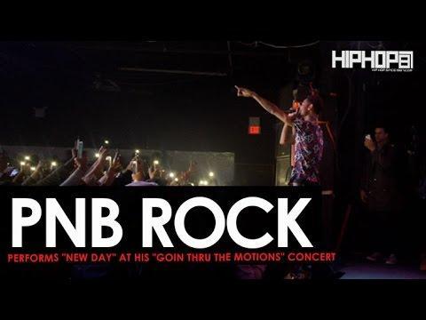Pnb Rock New Day Official Audio Mp3 Download Naijaloyalco
