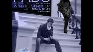 Video Fabo ft Lostcause - Where I Stand (KARMON Remix) - original clip w/ LYRICS MP3, 3GP, MP4, WEBM, AVI, FLV Juni 2018