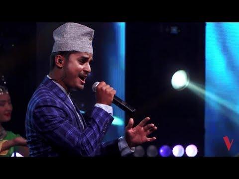 (New Sakela Song By Manisha Rai & CD Vijaya Adhikari ...6 min, 2 sec.)