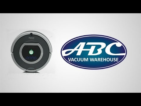 iRobot Roomba 780 Review | Roomba 780 Robot Vacuum