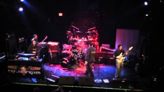 PSYCHOPRISM - The Chance Theater (April 11, 2013)