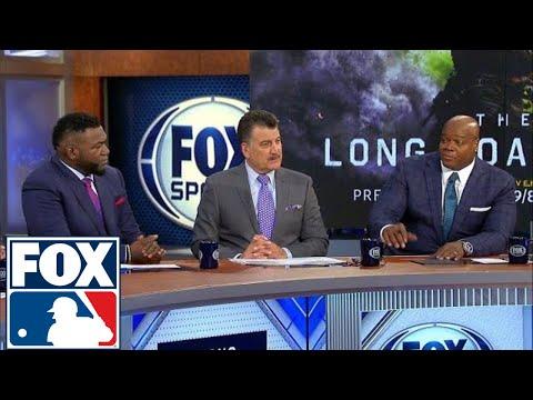FOX MLB crew analyzes Houston's offensive outburst in Game 6 | 2017 MLB Playoffs | FOX MLB