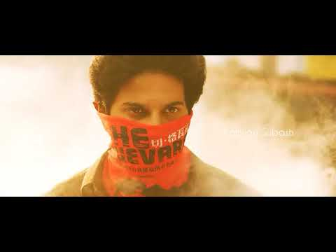 CIA Dulquar salmaan Intro full song HD