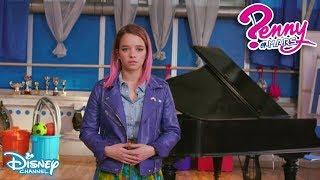 Video Audiția lui Penny   Penny de la M.A.R.S.   Disney Channel România MP3, 3GP, MP4, WEBM, AVI, FLV Juni 2019
