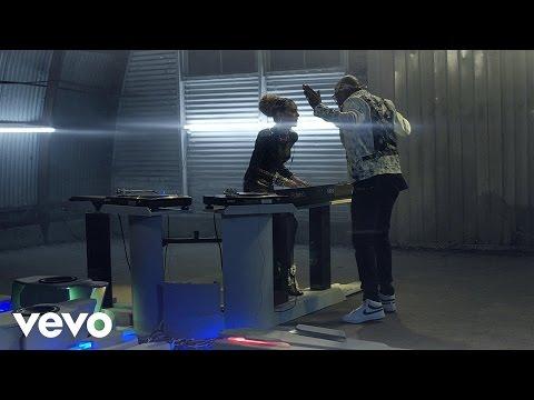 Xenia Ghali Ft. Wyclef   - Get Dirty
