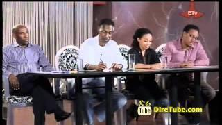 Samson Zeray 1st Round Episode 05