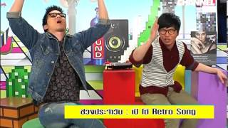 DJ Hey Time 27 February 2014 - Thai Music
